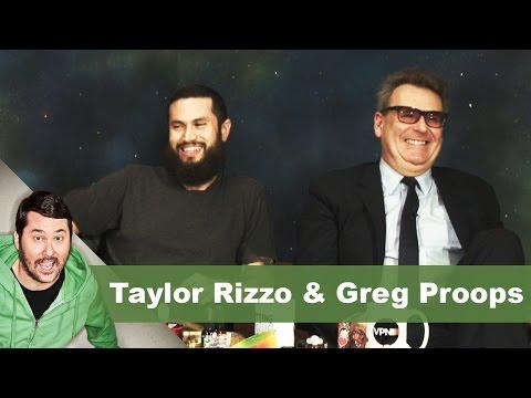 Taylor Rizzo & Greg Proops | Getting Doug with High