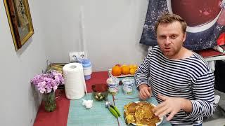 Вкусный и ДИЕТИЧЕСКИЙ Торт из Кабачков! Холодная закуска.