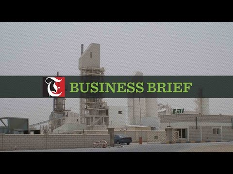 Business brief - Oman plans to build three new industrial estates