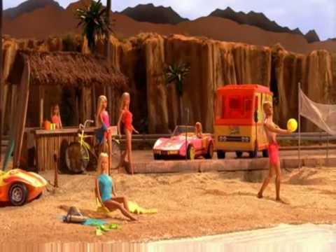 Explore 50 Years Of Barbie