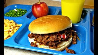 Sloppy Joe Recipe | Homemade Manwich Sauce Recipe | Back to School Lunch Recipe