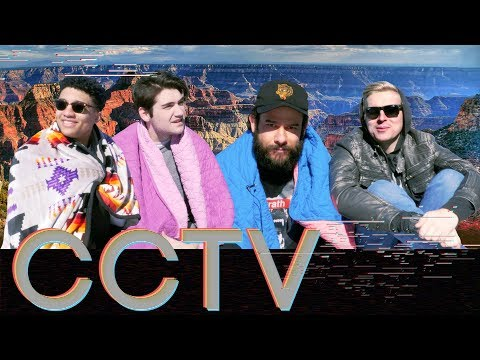 THE GRAND CANYON • CCTV #31.5