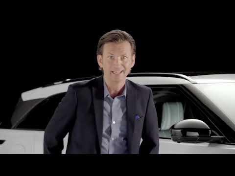 2018 Range Rover Velar FULL REVIEW   auto car araba