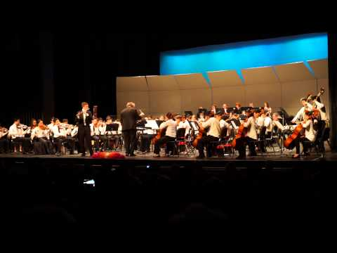 2015 May 9, NJSO AO Concert