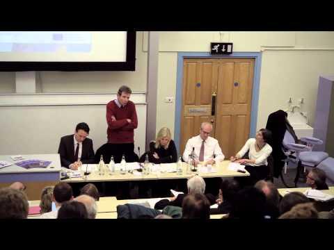 Britain & Europe: Pathways to EU Reform