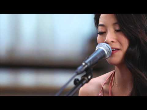 Arden Cho - When You Say Nothing at All (HiSessions.com Acoustic Live!)
