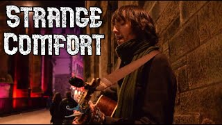 David William - Strange Comfort (Live - Castlehill - 27th October 2019)