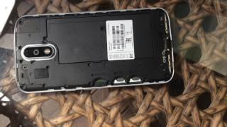 Moto G4 Plus - видео обзор