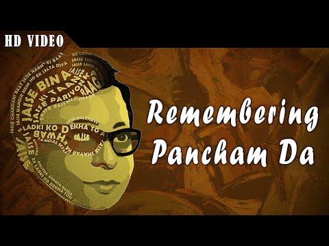 Ek Ladki ko Dekha | Tribute to R. D. Burman | Best Lyrical Video