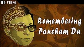 Ek Ladki ko Dekha   Tribute to R. D. Burman   Best Lyrical Video