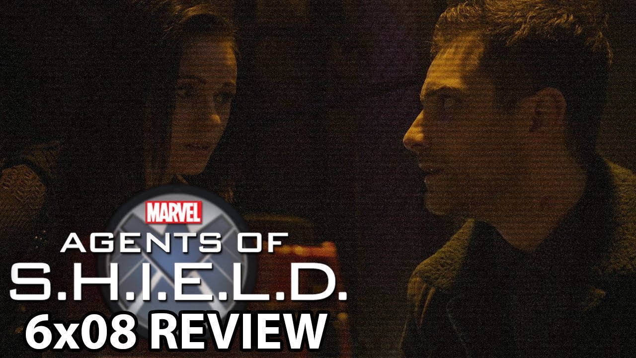 Download Marvel's Agents of SHIELD Season 6 Episode 8 'Collision Course Part 1' Review