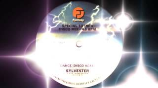 Sylvester - Dance Disco Heat (Fantasy Records 1978)
