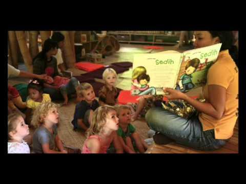 John Hardy: My green school dream