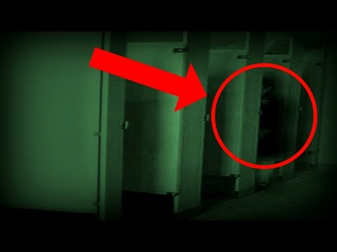 Bathroom Stall Encounters haunted school built on old cemetery! haunted school bathroom