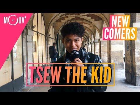 """Youtube: TSEW THE KID:«Ma musique est authentique"""""""