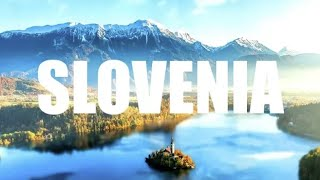 The Best of SLOVENIA: One Day in the Incredible Julian Alps