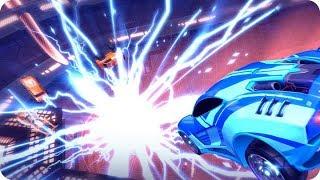 Video de ¡EL GOL DE LA TRANQUILIDAD! | Rocket League