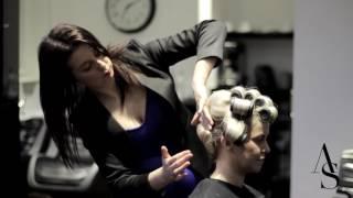 Anna Sorbie - Bridal Hair and Make Up Expert