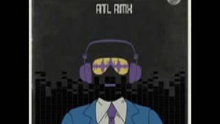 ATL RMX, Gucci Mane, Photoshoot (Flying Lotus Remix)