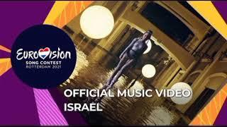 [ 1 hour ]  Eden Alene - Set Me Free  - Israel - Eurovision 2021 ( 1 hour )