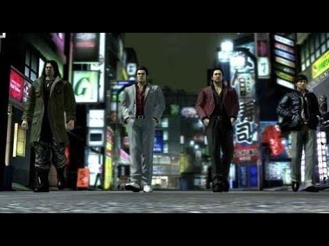 14 - Rebellions - Ryu Ga Gotoku 4/Yakuza 4 OST (Extended)