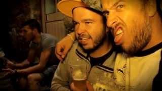 Funil & Abelhinha - Walking on SunShine feat. Sérgio Gaspar (Skalibans)