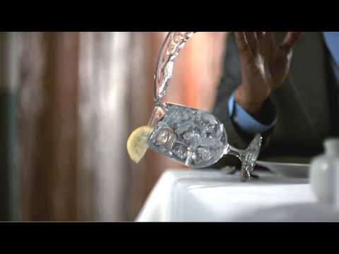 Dallas Water Conservation - Think :15