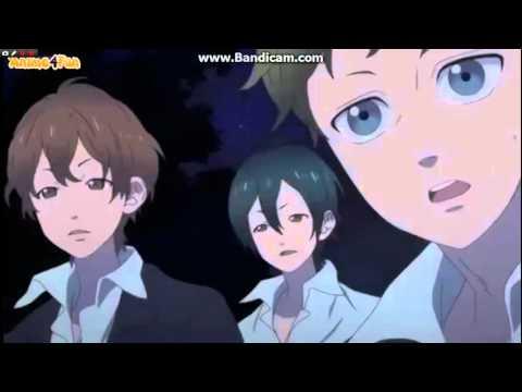 NagareBoshi Lens Episode1 Part 2 English Subbed