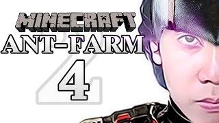 Minecraft Ant-Farm 2 | ผจญภัยดินแดนมด 2 | ตอนที่ 4/10