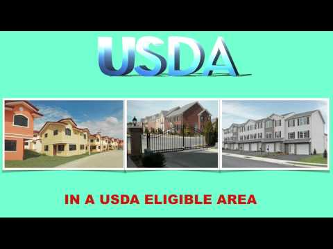 Did you know that there are NO USDA loan limits?