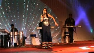 Indian Idol Singer Performer Deepali Sahey Live Performance Indian Wedding Events