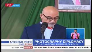 Diplomats working in Kenya urged to enhance closer relations with communities