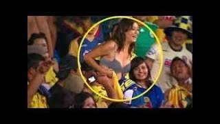 football funny moments  You can't remain without laughing/Football fun