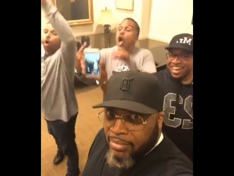 Oh Thou That Tellest Marvin Sapp, Fred Hammond and Take 6