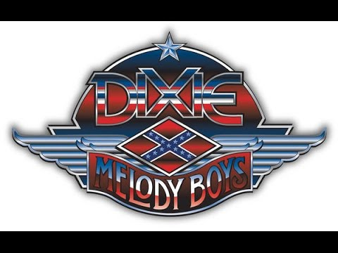 Dixie Melody Boys 1982-1986