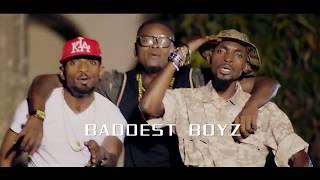 JABURATA Remix - KaySwitch FT Pallaso | Radio & Weasel  (Official Video )