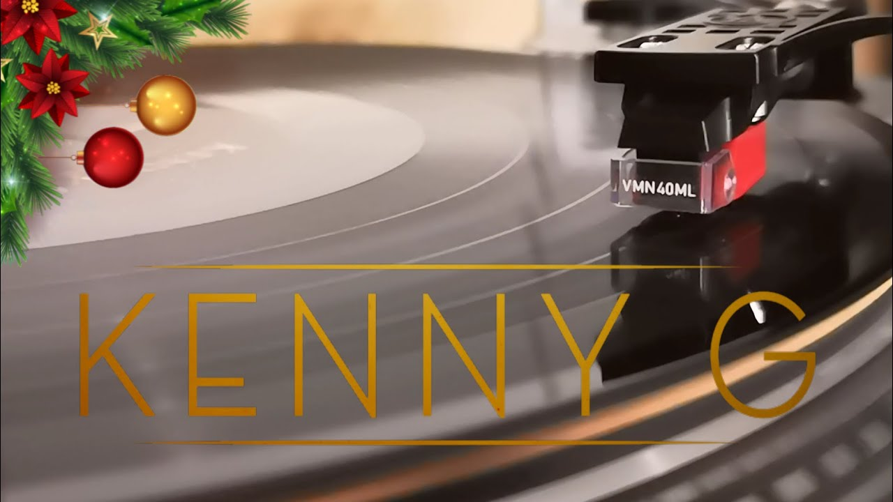 Download KENNY G - Have Yourself a Merry Little Christmas (Video) (HD Vinyl)