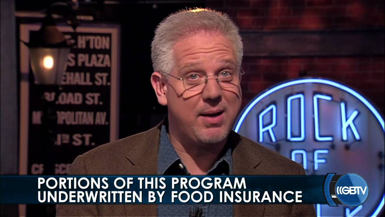 Glenn Beck Says To Get Disaster Preparedness Food Storage  sc 1 st  YouTube & Glenn Beck Says To Get Disaster Preparedness Food Storage - YouTube