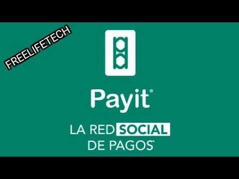 PAYIT!! (LA RED SOCIAL DE PAGOS)