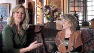 Consciousness & Holistic nursing - Barbara Dossey part 1 out of 2