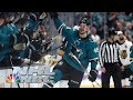 NHL Stanley Cup Playoffs 2019: Golden Knights vs. Sharks   Game 5 Highlights   NBC Sports