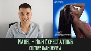 Mabel - High Expectations Album Review