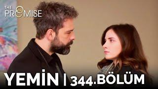 Yemin 344. Bölüm  The Promise Season 3 Episode 344