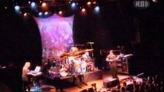 Dream Theater - Gangland (Iron Maiden cover) (Live in Athens 2002)