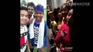 Reviwes In Viral Video. Isme Tera Ghata .
