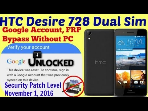 HTC Desire 728 Video clips - PhoneArena