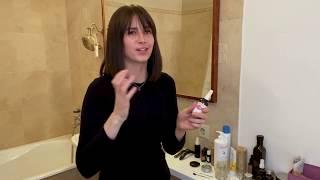 Zero Waste ванная комната: уход за телом и волосами, косметика