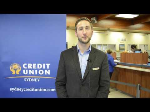 Happy Credit Union Day - Yianni Harbis