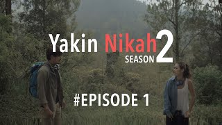 Thumbnail of YAKIN NIKAH 2 – JBL Indonesia Web Series #Episode 1