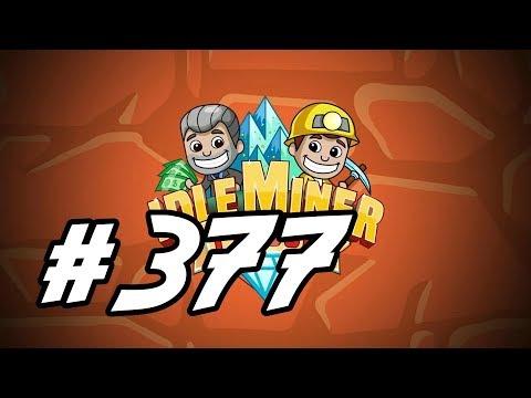 Idle Miner Tycoon - 377 -